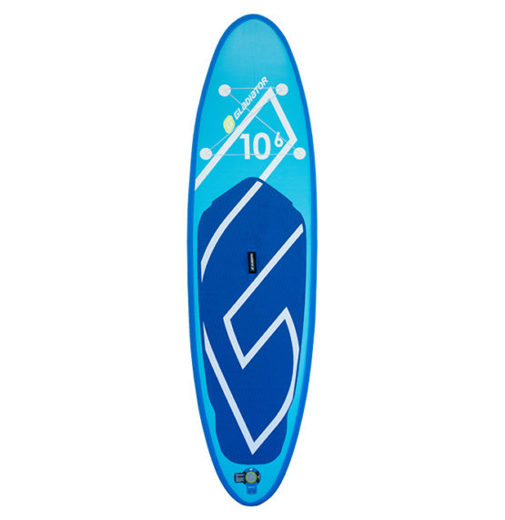 mietsup.de - Gladiator SUP-Boards - 10.6 Voyage