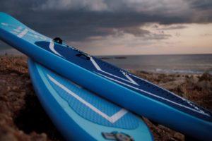 mietsup.de - Gladiator SUP-Boards / 10.8 All Water / 12.6 Explorer