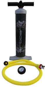 airboard sup board pumpe mietsup