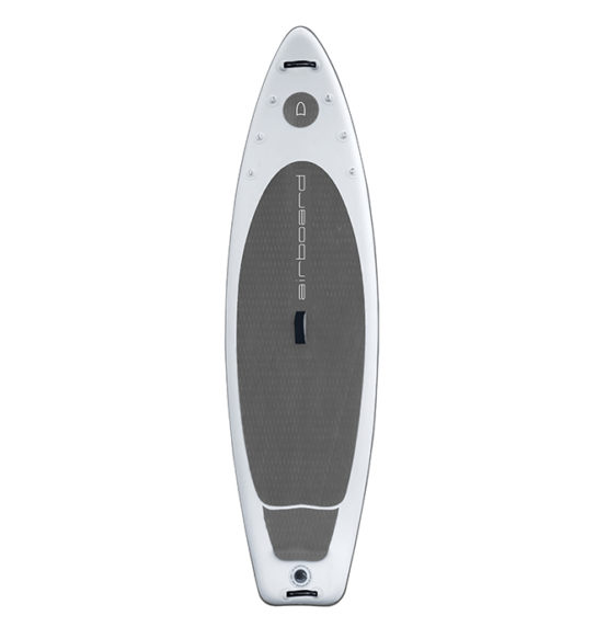 airboard sup board stream anthrazit mietsup