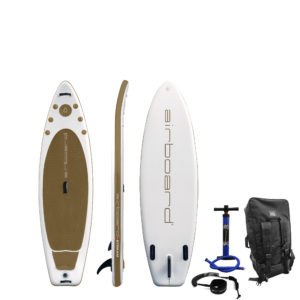 airboard sup board stream light-edition mietsup