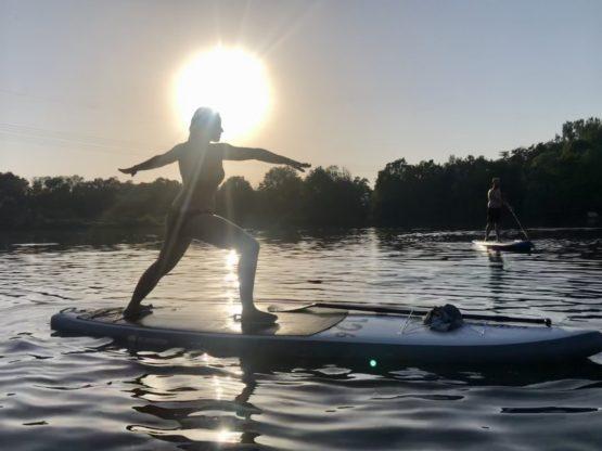 mietSUP-stand-up-paddling-sunset-tour-camping-sand-am-main-Sunset-Tour