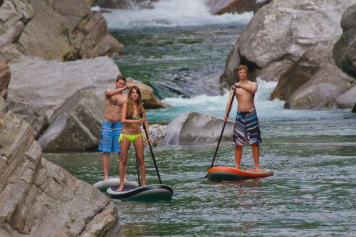 Boardberater - in 8 Schritten zu deinem perfekten SUP-Board